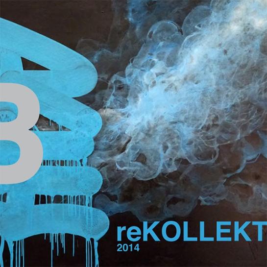 Rekollekt 2014 in reKOLLEKT 2014