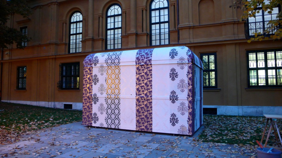 008-950x534 in EIS, EISBABY am Lenbachhaus, München