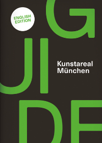 Kunstareal in BIBLIOGRAPHY