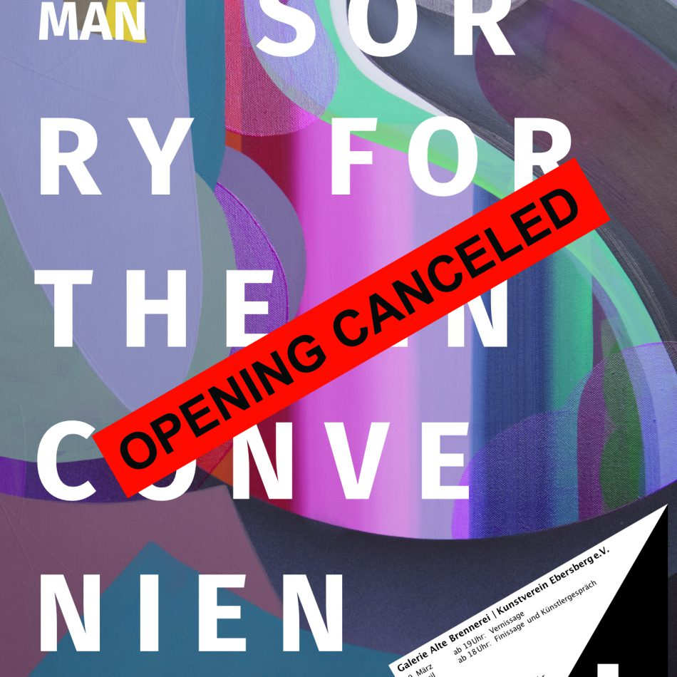 Danielman 2019 Plakat Canceled-950x950 in